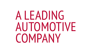 A Leading Automotive Company