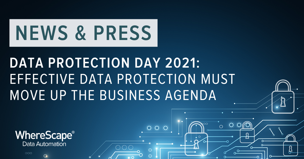 Data Protection Day 2021